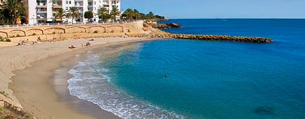 Picture of CALA ALGUER (VILLAGE'S BEACH)