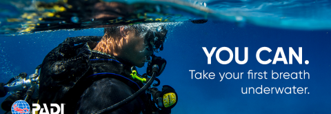 LIVE AN UNDERWATER ADVENTURE WITH Ametlla Diving